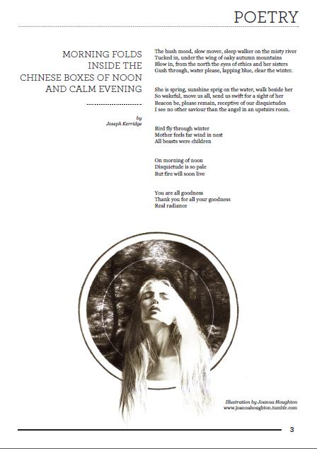 Tengen Issue 4, p. 3