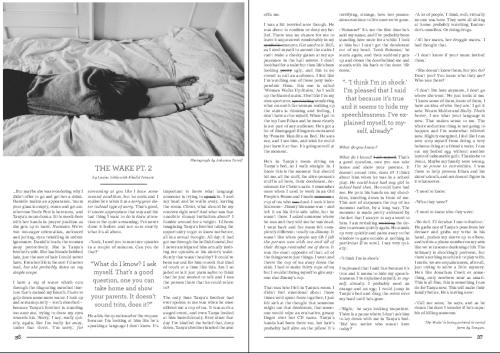 Tengen Issue 4, pp. 36-7